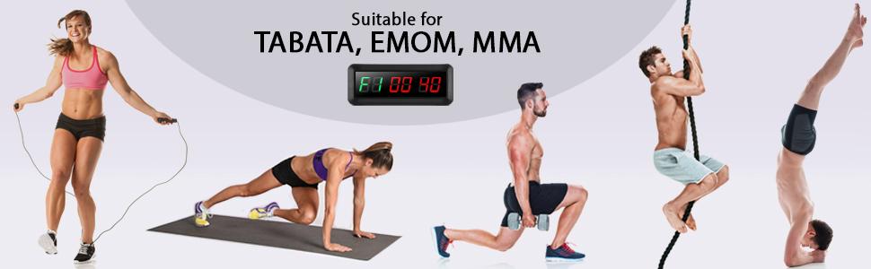 Gym Timer