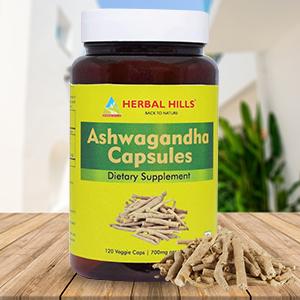 ashwagandha capsule ashwagandha capsules 500mg Ashwagandha Herbal Supplement Stress Response Support