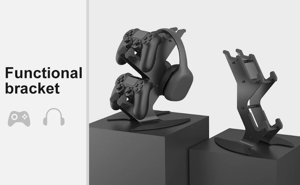 game controller stand