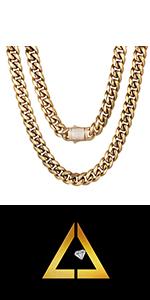 cuban link chain