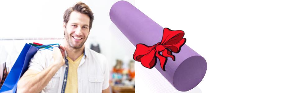 foam rollers fascia roll yoga massage backpain shoulder tensed muscles leg treatment gift present