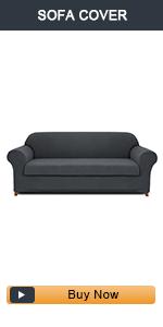Hokway 2-piece Sofa Slipcover