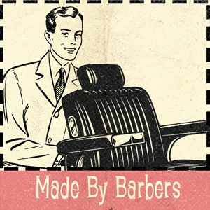 19Fifties Pomade Clay Cream Mens Style Hair Barber Barbershop Vintage Classic Fashion Grooming