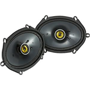 KICKER Performance Audio CS Series Speakers