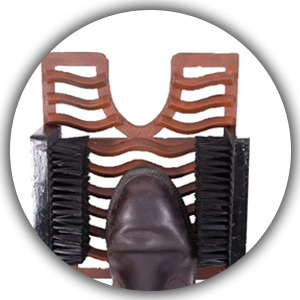 grattoir à bottes, autolaveuse pour bottes, brosse à chaussures, brosse à grattoir.