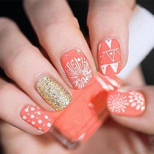 nail light