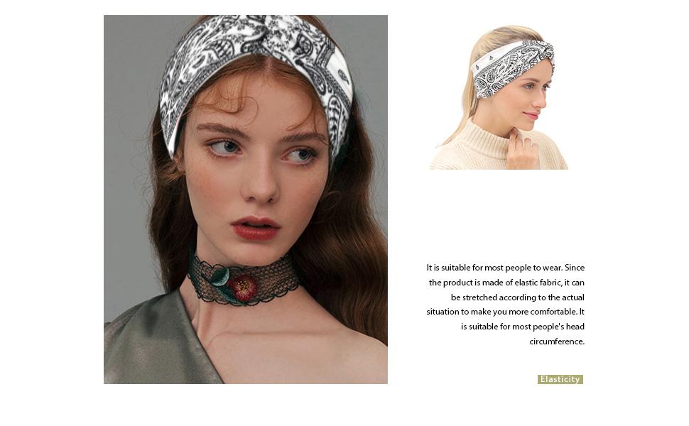 Women Headbands