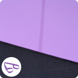 Frenzybird PU Yoga Mat