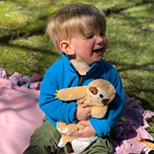 toy kit girl rainbow unicorn kid craft age animal stuffed diy sewing crafting sew yarn stitch crafts