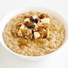 oatmeal food storage survival meal