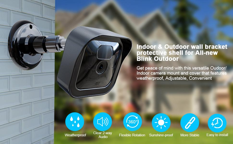 Blink Outdoor Camera Mount