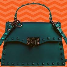 studded bag for women dasti