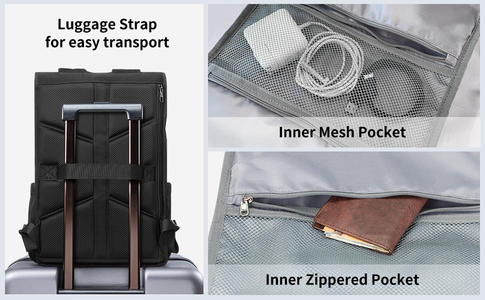 large backpack for men