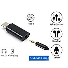 audio charging