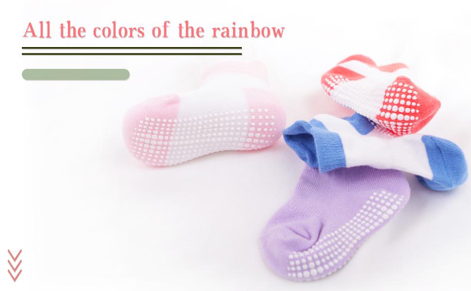 baby socks 12-24 months grips,toddler socks,,Baby socks 6-12 months,kids socks,baby girls socks