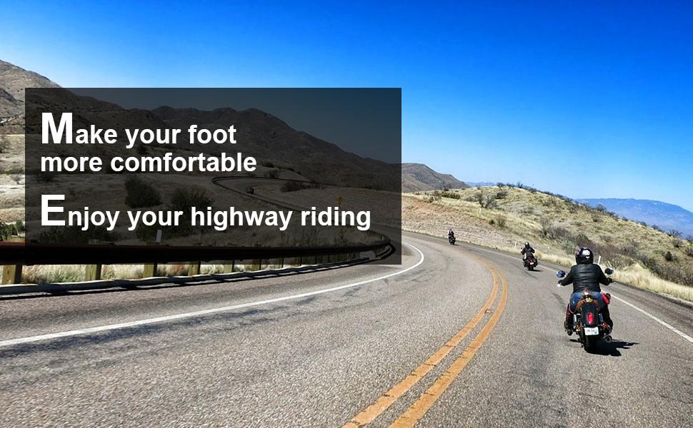highway pegs