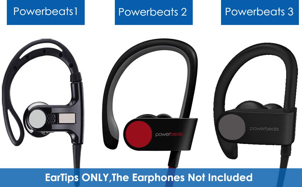 powerbeats earbud tips 3