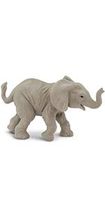 elephant toy,safari figure,animal figures