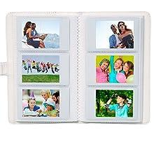 Instax fotoalbum mini roze wit zwart blauw paars accessoires Fuji Instax Mini hoes Instax Mini 11