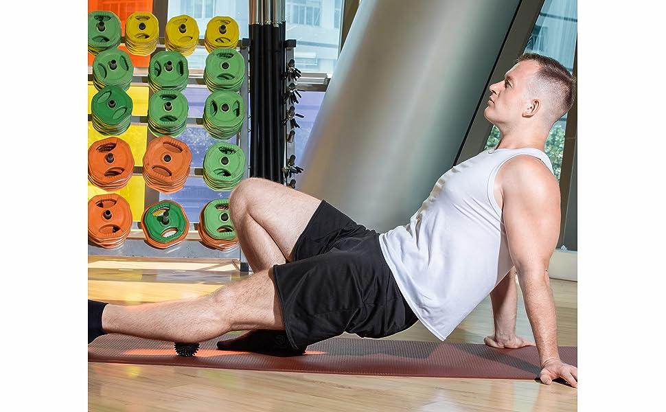Muscle Massage
