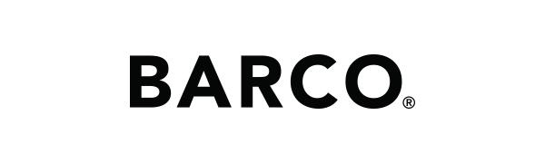 Barco Essentials Logo