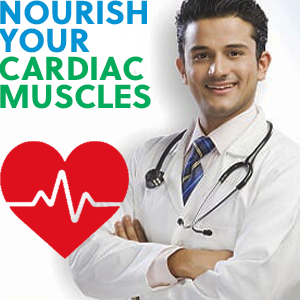 Nourish Your Cardiac Muscles with Our Heart Care Syrup