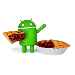 Officially Licensed Android Pie