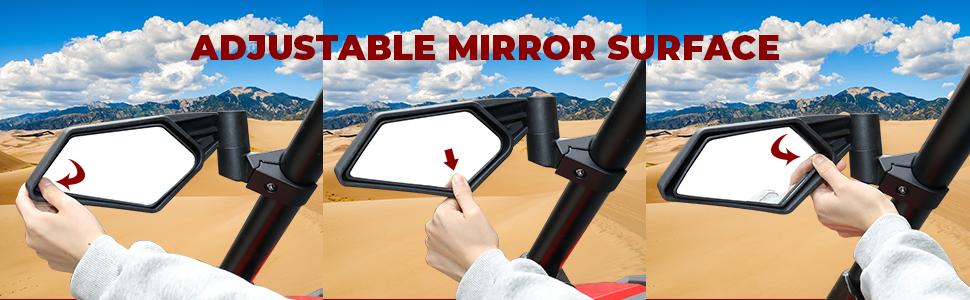 Honda Talon Side Mirror