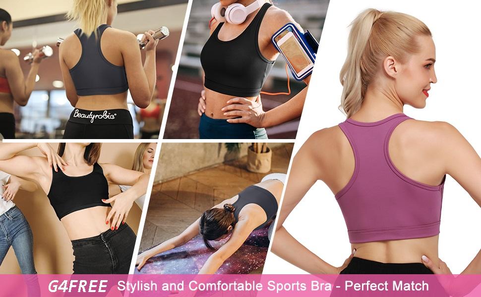 Sport BHS für Frauen