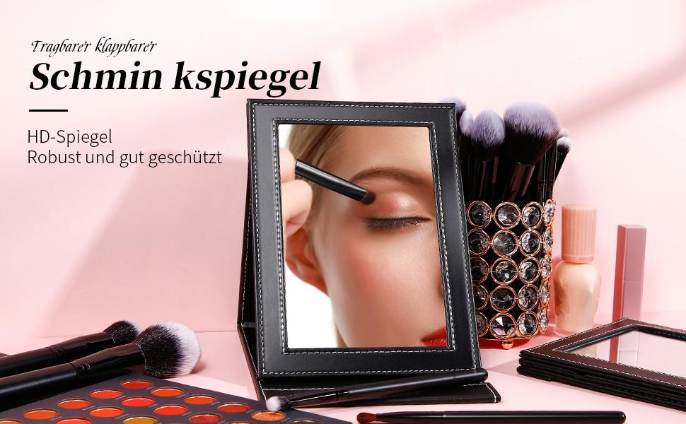 Schminkspiegel Kosmetikspiegel