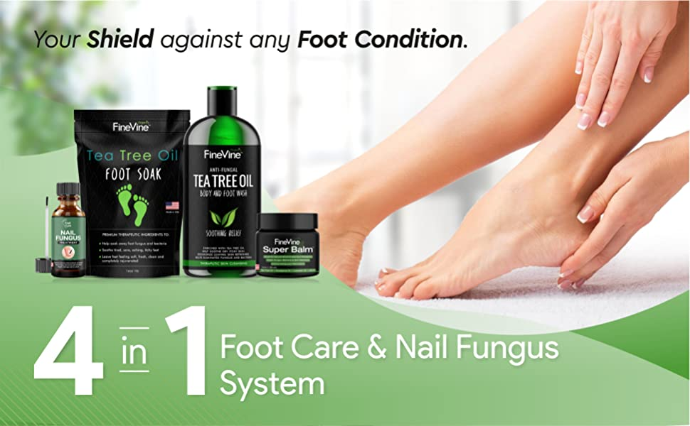 best foot fungus product on amazon