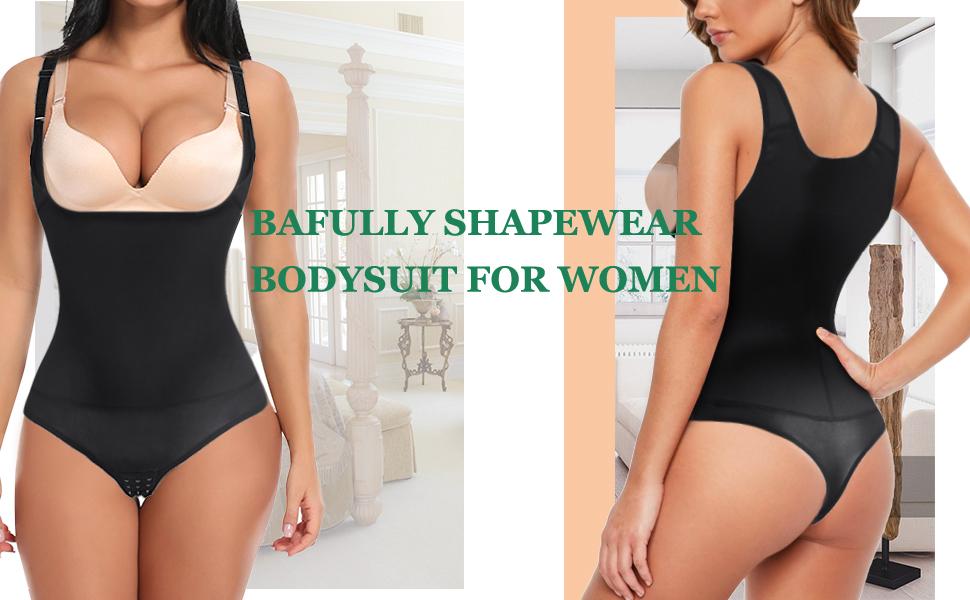women bauch weg formbody shapewear bodysuitts