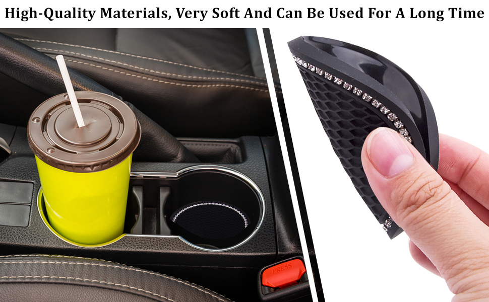 .High-quality materials, very soft and can be used for a long time