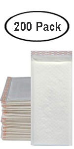 """45 #4 9.5x14.5 /""""EcoSwift/"""" Brand Poly Bubble Mailers Padded Envelope 9.5/"""" x 14.5/"""""""