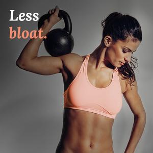 less bloat
