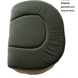 TEALP Crib Bed Mattress, Baby Pillows