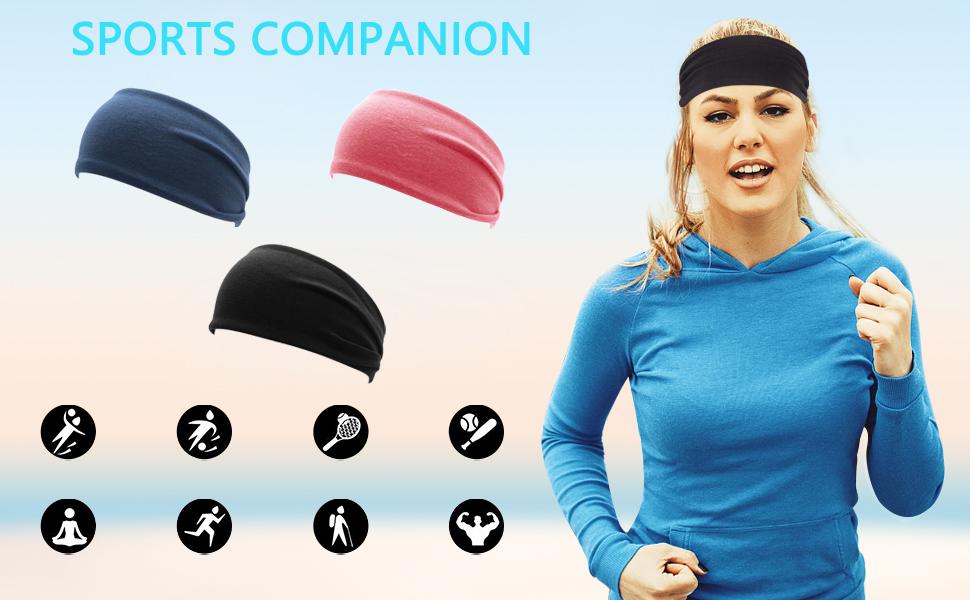 headband for woman