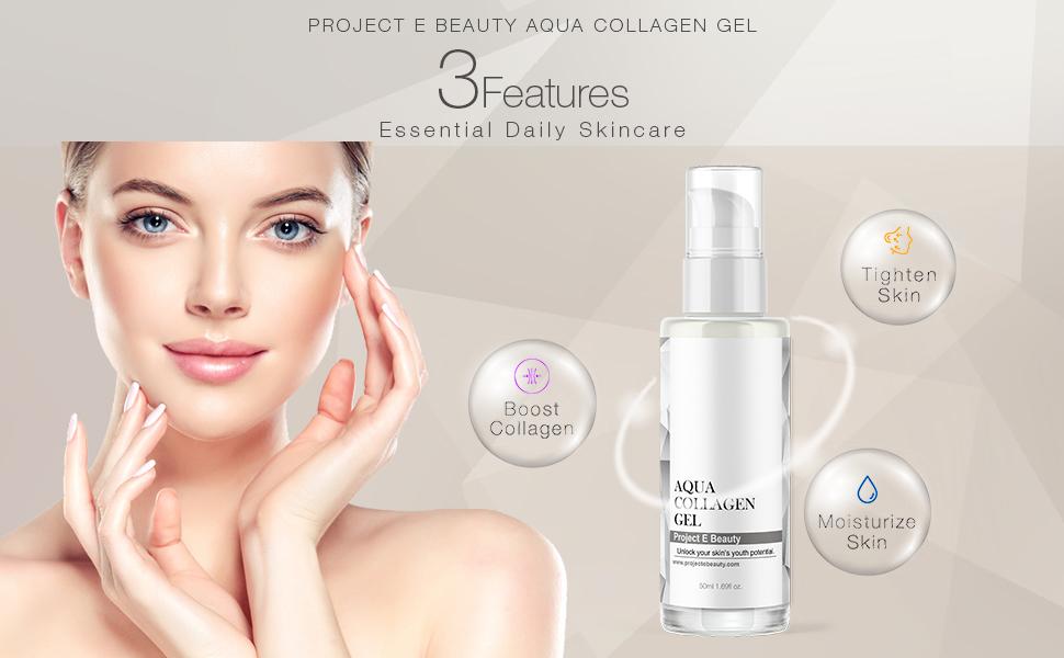 Aqua Collagen Gel