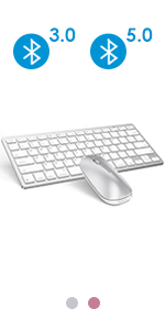 ipad keyboard and mouse