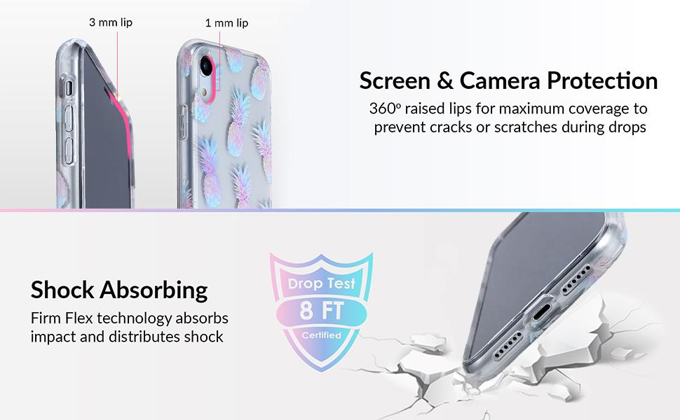 Amazon.com: Velvet Caviar Compatible with iPhone XR Case