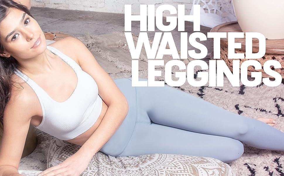 workout leggings, womens leggings, active leggings, leggings for women, high waisted leggings