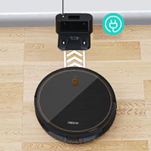 robotic vacuum 5