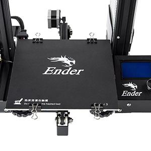 Ender Build Surface