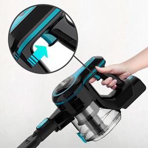 Deep Cleaning & No Hidden Dust