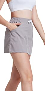 Trail Skirt