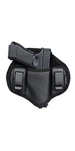 IWB Gun Holster2