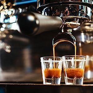Coffee Tamper Set