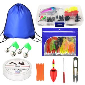 Fishing Rod Kit 07-2