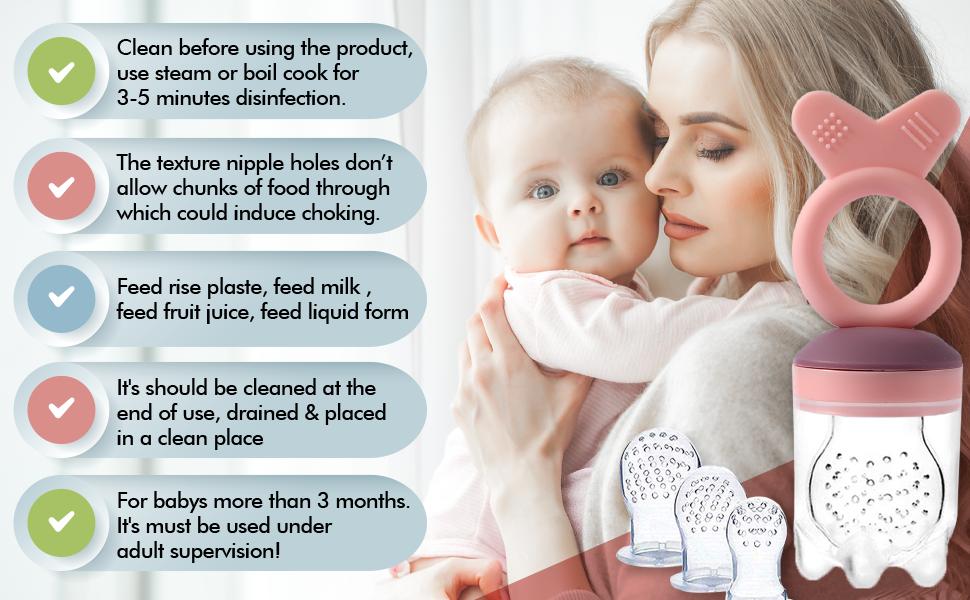feeder feeding girl feeding products babies meshes newborn fresh frozen toddlers Pouches kids