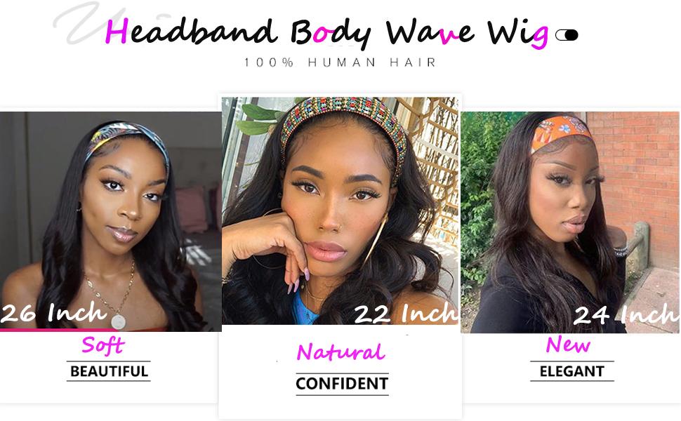body wave wigs